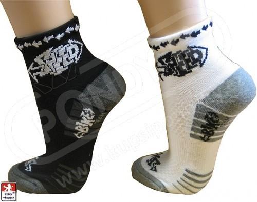 Sportovní ponožky KS SPEED 37-47 febe37de93
