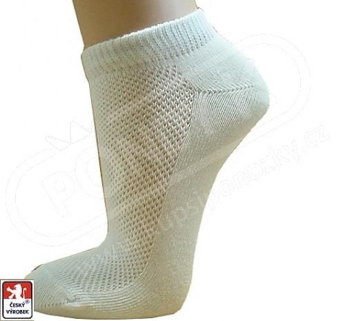 Ponožky pánské nadměrné snížené 48-49 61f091f3b8
