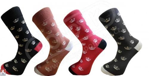 Pánské design ponožky