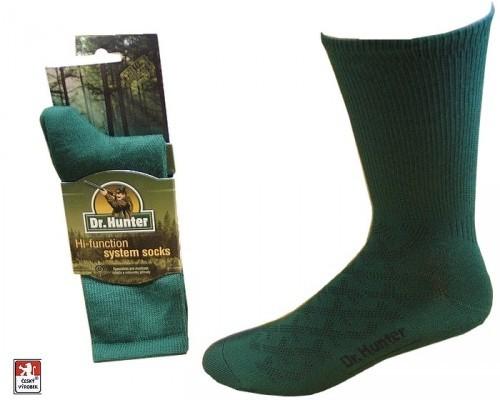 82fda5f90ab Ponožky myslivecké Dr.HUNTER COOL