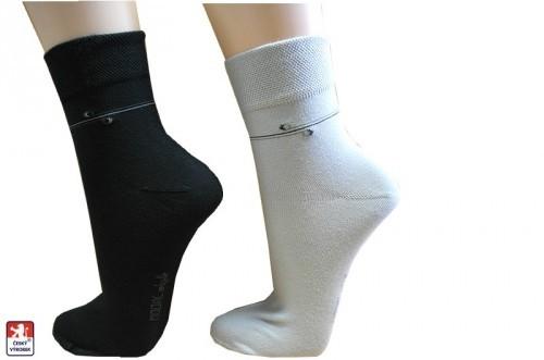 ec741b9bcfa Ponožky dámské luxusní MODAL 37-41