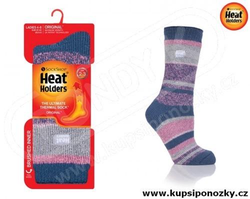 HEAT HOLDERS TERMO ponožky dámské DAY DREAMER efd657a40b