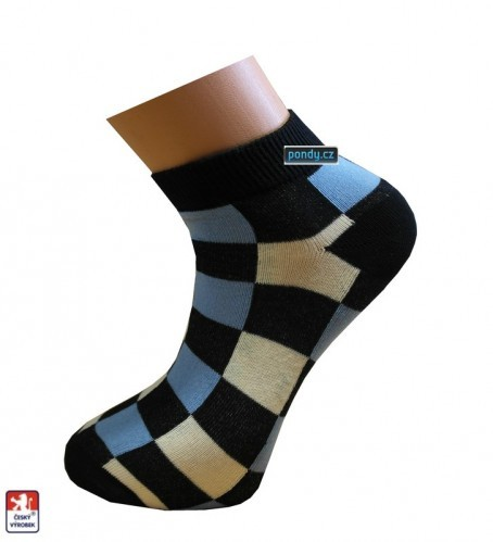 Snížení designové ponožky 000d98d26f