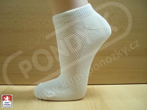 Ponožky pánské nadměrné snížené 48-49. Kat.č. 9f6b073747